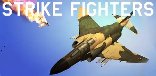 Strike Fighters v2.6.0 + data