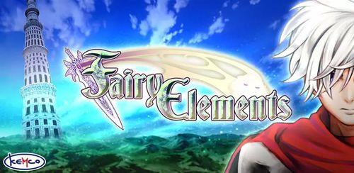 Fairy Elements v1.1.0g
