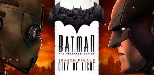 Batman – The Telltale Series v1.63 + data