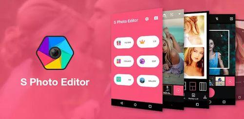 S Photo Editor v1.08 build 21
