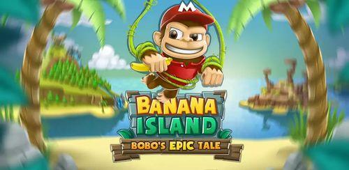 Banana Island–Bobo's Epic Tale v2.2