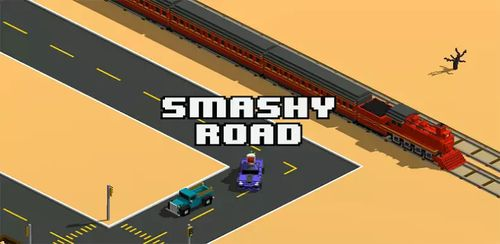 Smashy Road: Arena v1.0.6