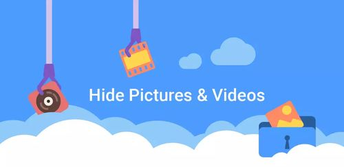 App قفل عکس و ویدیو Gallery Vault – Hide Pictures v2.9.14