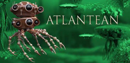 Atlanteans v1 + data