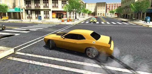 City Drift v1.2