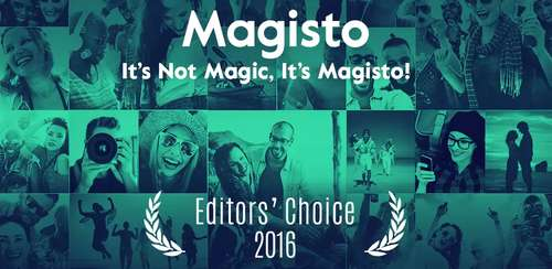 Magisto Video Editor & Maker v4.23.17054