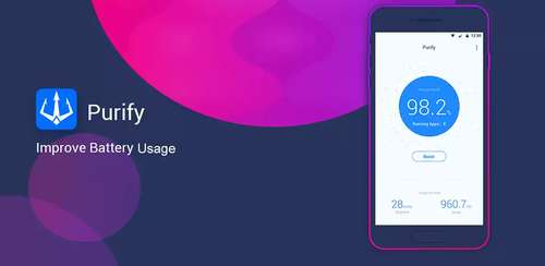 Purify – Speed & Battery Saver v2.1.5.265
