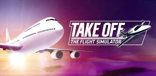 Take Off The Flight Simulator v1.0.37 + data