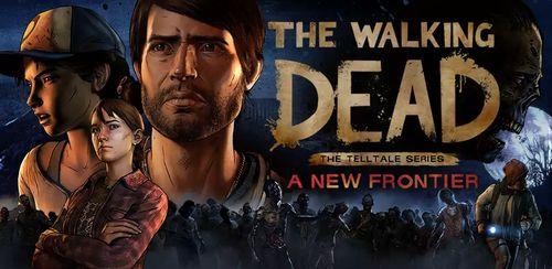 The Walking Dead: Season Three v1.03 + data
