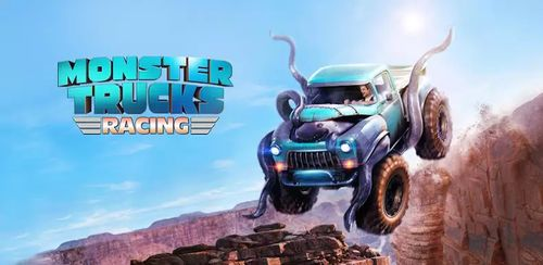 Monster Truck Racing v1.1.9 + data