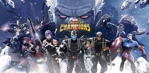 Marvel Contest of Champions v17.1.5