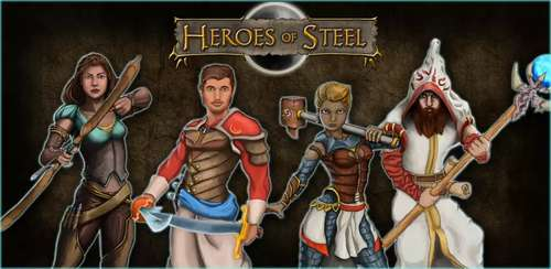 Heroes of Steel Elite v4.5.17