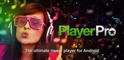 PlayerPro Music Player v4.4 build 153