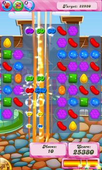 Candy Crush Saga v1.91.2.1