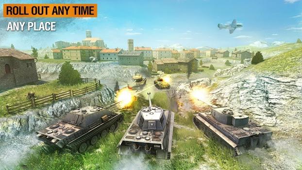 World of Tanks Blitz v3.4.2.625