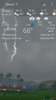 YoWindow Weather v2.3.13