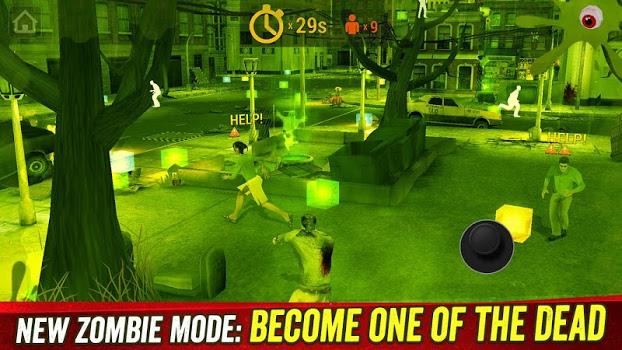 Zombie Hunter: Apocalypse v2.4.1