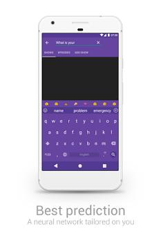 Chrooma GIF – Emoji Keyboard v5.2