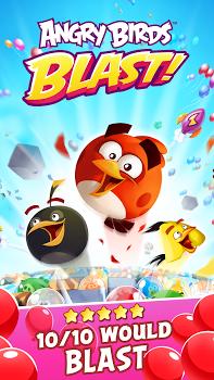 Angry Birds Blast v1.4.6