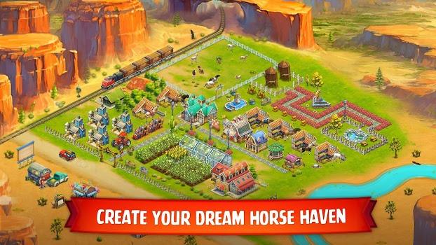 Horse Haven World Adventures v5.6.0 + data