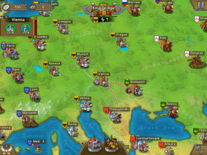 تصویر محیط European War 5:Empire v1.4.0