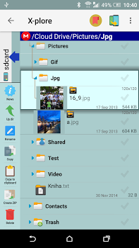 X-plore File Manager v3.98.14