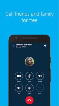 Skype – free IM & video calls v8.2.0.48850