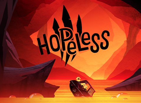 Hopeless 3: Dark Hollow Earth v1.1.05