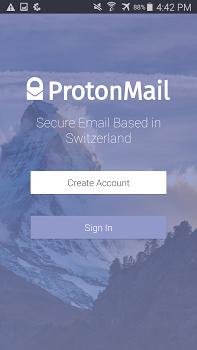 ProtonMail – Encrypted Email v1.7.2