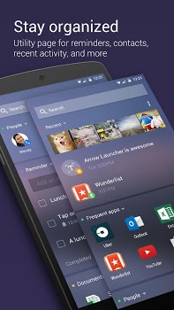 Arrow Launcher v3.8.0.35424
