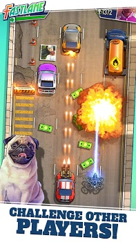 Fastlane: Road to Revenge v1.16.0.3759