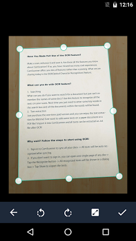 CamScanner – Phone PDF Creator v5.4.0.20180130