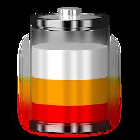 نرم افزار نمایش مصرف باتری با پشتیبانی از زبان چینی آیکون