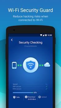 CM Security Antivirus AppLock Premium v3.2.5