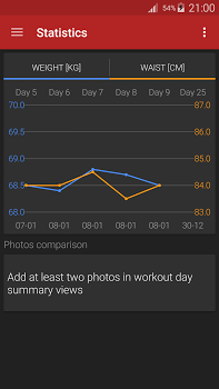 Abs workout PRO v9.11