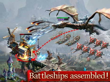 Age of Kings: Skyward Battle v2.81.0