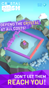 CRYSTAL RUSH! COLOR SWITCH IT! v1.0.20