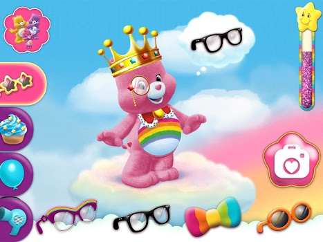 Care Bears: Wish Upon a Cloud v1.2 + data