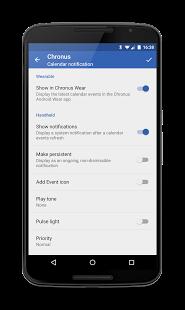 Chronus Pro: Information Widgets v8.0