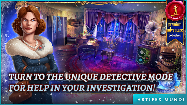 Crime Secrets (Full) v1.3 + data