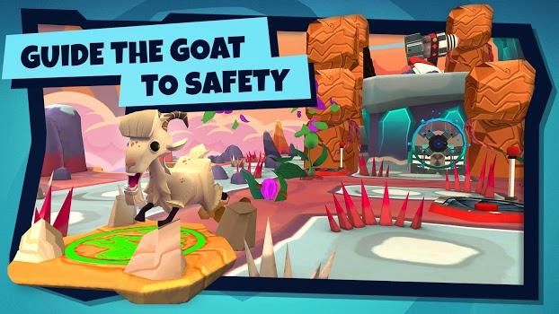 Danger Goat v1.0