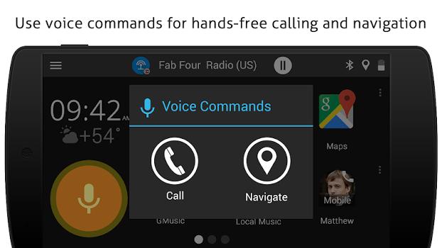 DashLinQ Car Driving Mode App v4.1.41.0