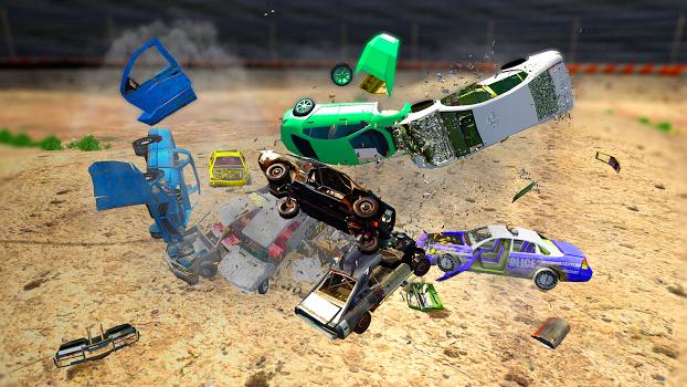 Derby Demolition Simulator Pro v1.06