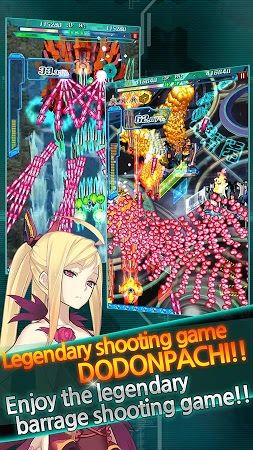 Dodonpachi Unlimited v1.0.1.50a + data