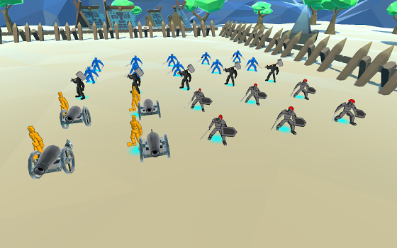 Epic Battle Simulator v1.4.5