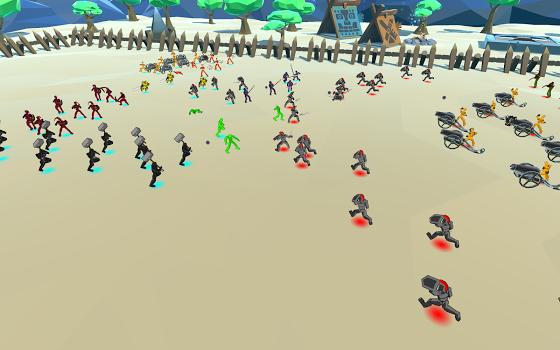 Epic Battle Simulator v1.6.61