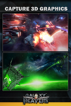 Galaxy Reavers – Space RTS v1.2.14 + data