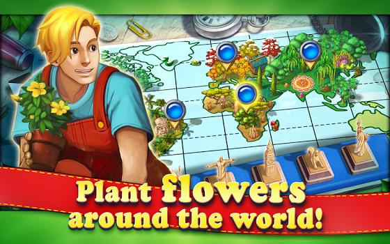 Gardens Inc 4 – Blooming Stars v1.11