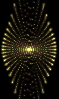 Morphing Galaxy Visualizer v1.51