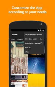 Piczar v1.0.0